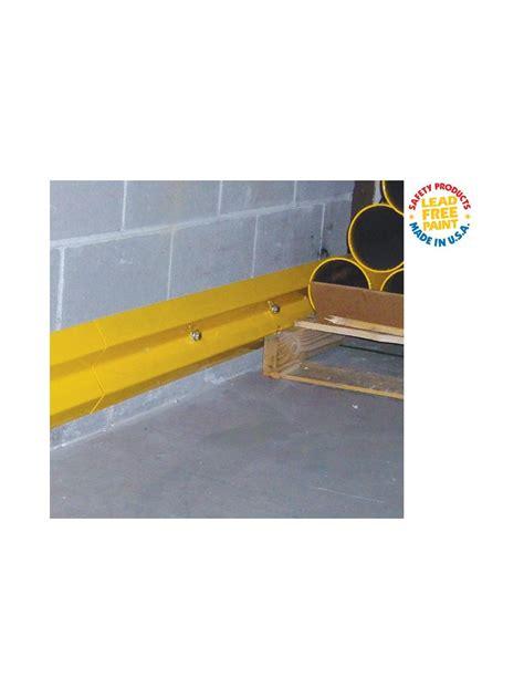 wall mounted bumper rail at nationwide industrial supply llc