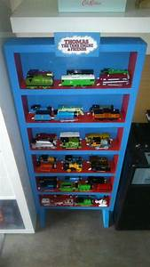 Thomas The Tank Engine Display Cabinet • 1001 Pallets