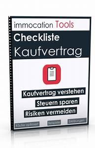 Checkliste Für Wohnungskauf : verm gensaufbau mit immobilien ~ Markanthonyermac.com Haus und Dekorationen