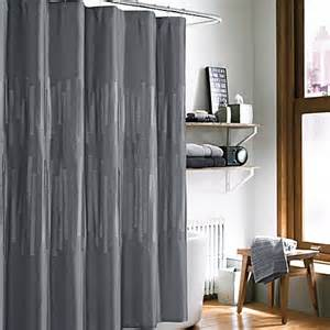 buy kenneth cole reaction home frost shower curtain in