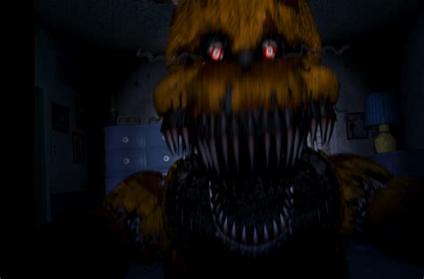 Everything We Know About Five Nights at Freddy's 4 (So Far