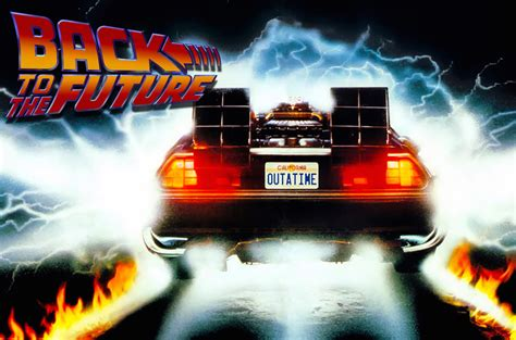 9 Things Back To The Future Got Right  Steve Aoki