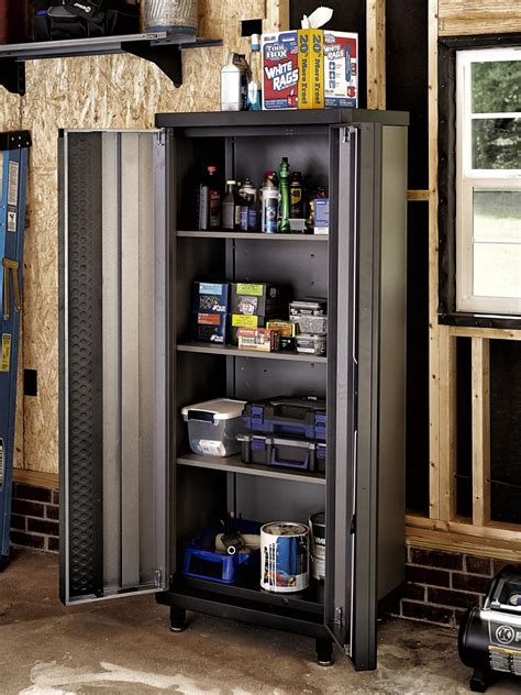 lowes garage storage great tips for garage organization diy network