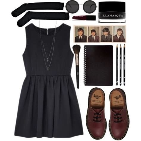 Aesthetic clothes grunge indie outfits - image #4526230 by helena888 on Favim.com