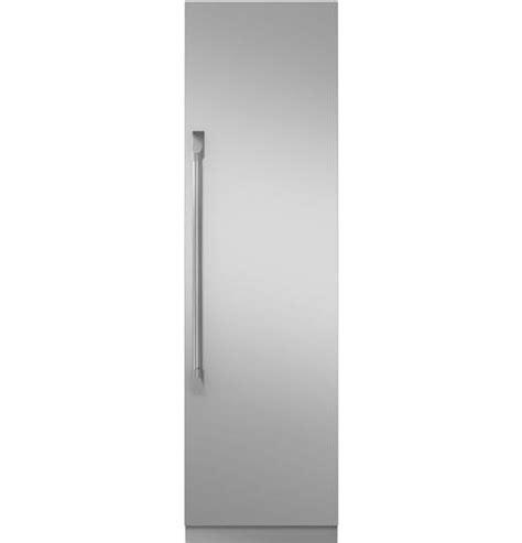 zirnpkii monogram  integrated column refrigerator monogramca