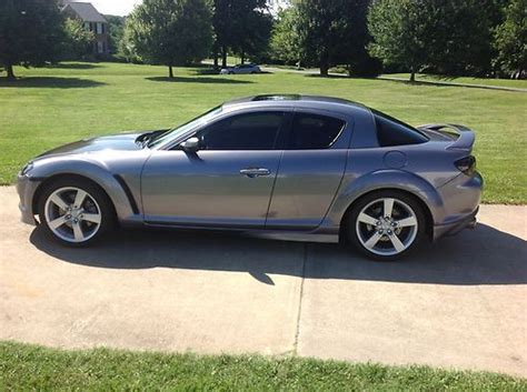 where are mazda cars built buy used 2004 mazda rx8 turbo custom built tons of fun