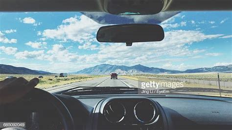 Windshield Stock Photos And Pictures