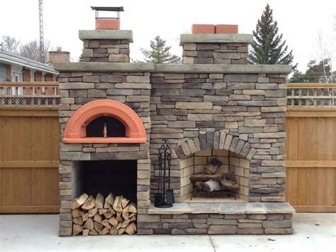 25+ Best Ideas About Pizza Oven Fireplace On Pinterest