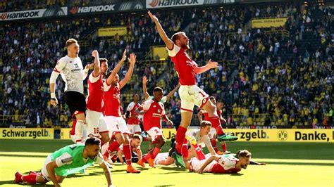 May 17, 2020 · mainz 05. Der FSV Mainz 05 trinkt und lacht nach Rettung- Stunk beim ...
