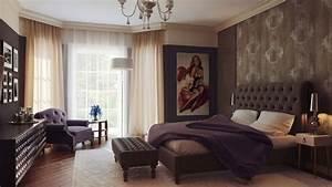 Welche Farben Für Schlafzimmer : farbgestaltung welche farben passen zusammen innendesign zenideen ~ Bigdaddyawards.com Haus und Dekorationen