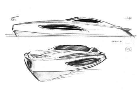 Trimaran James Bond by Aston Martin Voyage 55 191 El Yate De James Bond