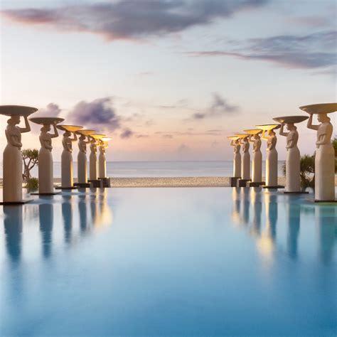 luxurious  suite resort  bali  mulia bali