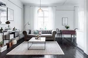 30 Qm Wohnung : 60 qm wohnung einrichten ~ Markanthonyermac.com Haus und Dekorationen