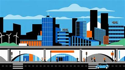 Resilient Cities Orange Robustness Agility Greater