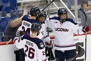 Hockey East Standings Update - The UConn Blog
