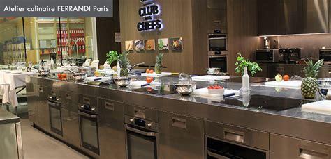 donner des cours de cuisine cours de cuisine et de pâtisserie à ferrandi idf