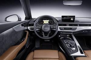 Audi A5 2017 Preis : brand new 2017 audi a5 coupe out ~ Jslefanu.com Haus und Dekorationen