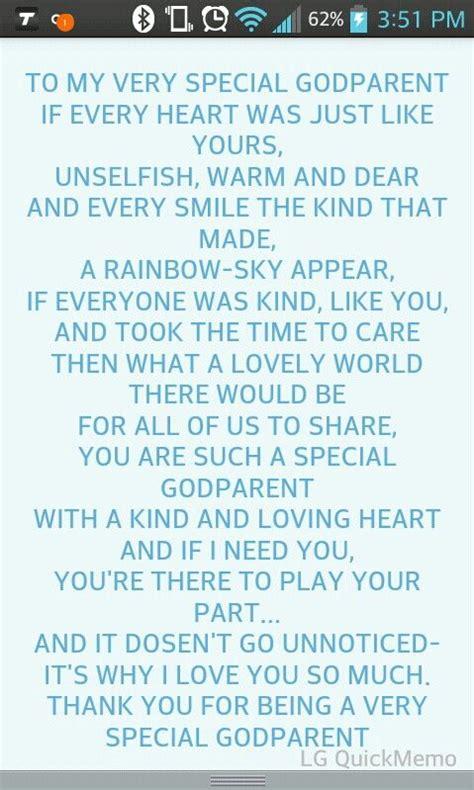 godparent quote quotes   love pinterest