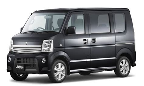 suzuki every suzuki reviews specs prices top speed