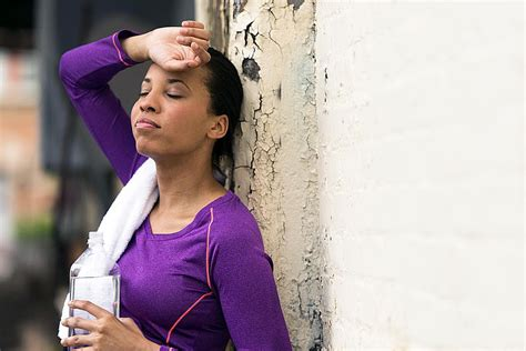 What Causes Nausea And Dizziness While Exercising