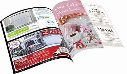 Regional Clipper Magazine National Local Advertising Nationwide