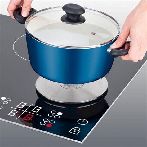 pentole per piani cottura a induzione 420945 adattatore per piano cottura a induzione linea