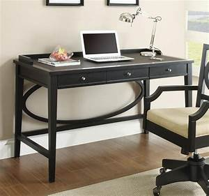 Various, Ideas, Of, Small, Writing, Desk, For, Your, Comfy, Home, Office, With, The, Limited, Space