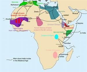 Slavery in Africa - Wikipedia
