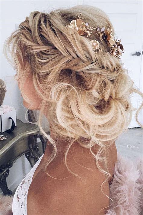 Best 25  Boho wedding hair ideas on Pinterest   Boho