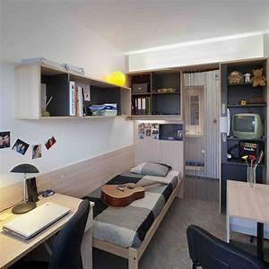 Wie Schlafzimmer Einrichten : studentenzimmer einrichten 69 coole bilder ~ Sanjose-hotels-ca.com Haus und Dekorationen