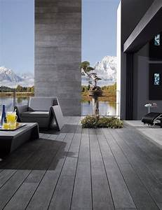 Terrasses En Vue : 3 terrasses chics pour un effet choc ~ Melissatoandfro.com Idées de Décoration