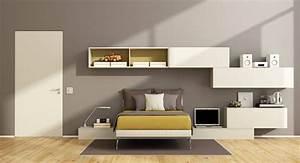 Aménager Un Placard : un placard multifonctionnel pour am nager une chambre ~ Melissatoandfro.com Idées de Décoration