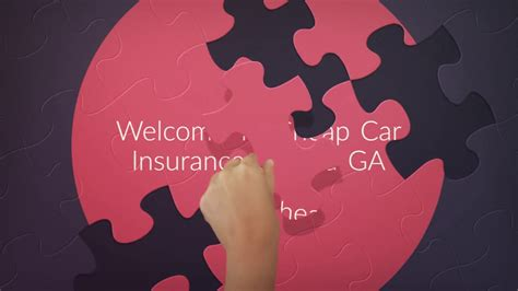 Get cheap us auto insurance now. Cheap Car Insurance in Atlanta GA - YouTube