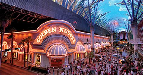 golden nugget hotel casino enjoy  weekend  vegas