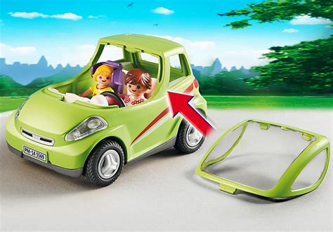 siege auto fille playmobil 5569 voiture de ville achat vente univers