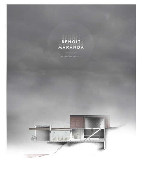 13771 architecture portfolio design cover 10 outstanding architecture portfolio exle covers the