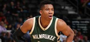 Milwaukee Bucks 2016-2017