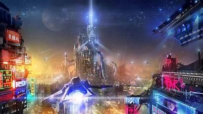 Citizen Star Ltt Space Spaceship Deviantart Tsabo6