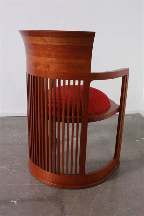 frank lloyd wright barrel chair 28 images vitra