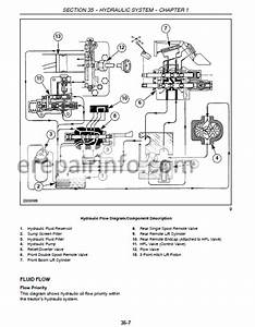 New Holland Tc29da Tc33da Repair Manual 87057412
