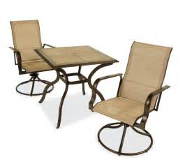 swivel patio chairs sold at home depot recalled for fall