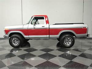1977 Ford F 100 Pickup For Sale