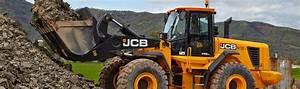 Jcb 407b 408b 409b 410b 411b Wheel Loading Shovel Service