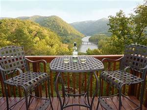 River Magic, Romantic Luxury Log Cabin with... - VRBO