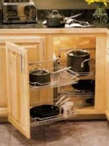 How To Organize Deep Corner Kitchen Cabinets: 5 Tips For