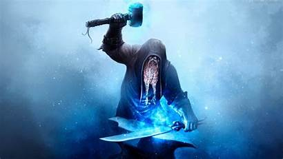 Magic Paolini Blacksmith Dwarf Alagaesia Gain Alagaesia