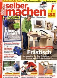Selber Machen Zeitschrift : freizeitmagazine zeitschriften ~ Watch28wear.com Haus und Dekorationen