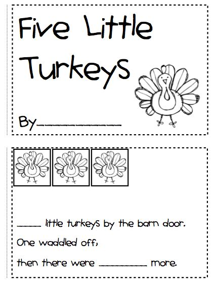 thanksgiving turkey math worksheets  happy easter