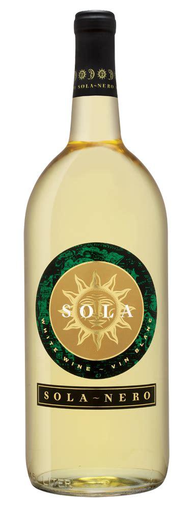Sola Nero White - 572891 | Manitoba Liquor Mart