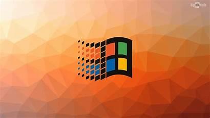 Windows 98 Wallpapers Backgrounds Win Logos Tech